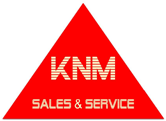 KNM Farm Equipment Logo